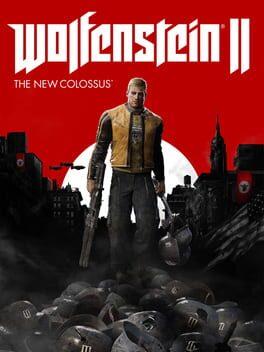 Wolfenstein II: The New Colossus (uncut)