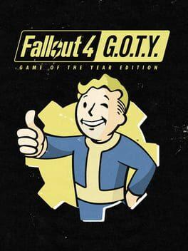 Fallout 4 (GOTY)