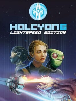 Halcyon 6 (LIGHTSPEED EDITION)