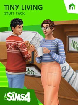 The Sims 4: Tiny Living Stuff