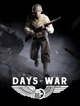 Days of War (Definitive Edition)