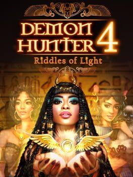 Demon Hunter 4: Riddles of Light