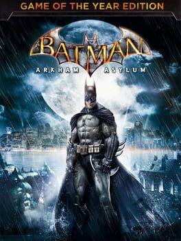 Batman: Arkham Asylum (GOTY)