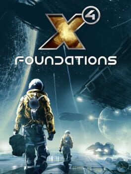 X4: Foundations  (Collector's Edition)