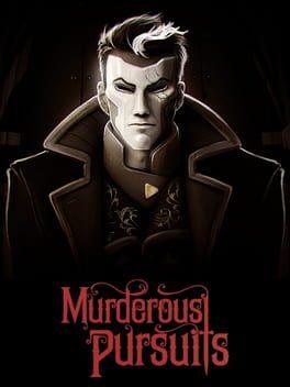 Murderous Pursuits (Deluxe Edition)