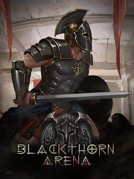 Blackthorn Arena