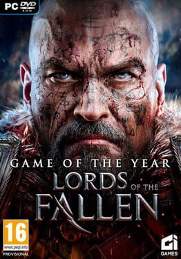 Lords of the Fallen (Game of the Year Edition)