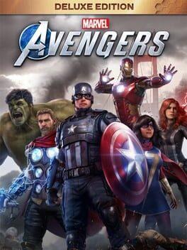 Marvel's Avengers: Deluxe Edition