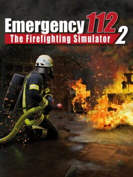Emergency Call 112: The Fire Fighting Simulation 2