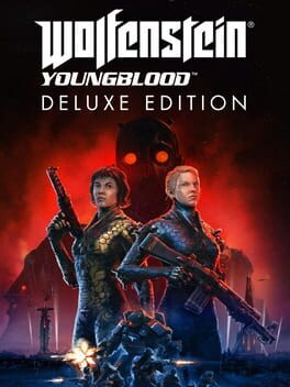 Wolfenstein: Youngblood - Deluxe Edition