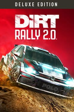 DiRT Rally 2.0: Digital Deluxe Edition
