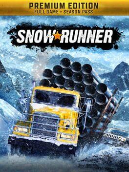 SnowRunner: Premium Edition