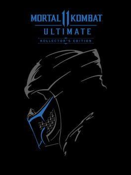 Mortal Kombat 11: Ultimate - Kollector's Edition