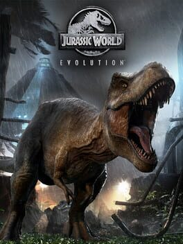 Jurassic World Evolution (Deluxe Edition)