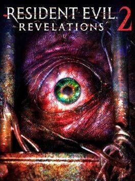 Resident Evil: Revelations 2  (Complete Season)