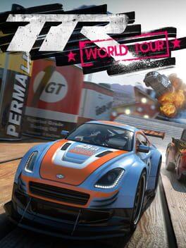 Table Top Racing: World Tour
