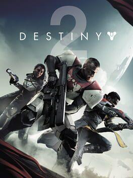 Destiny 2  (Legendary Edition)