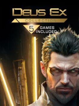 Deus Ex: Collection