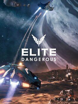 Elite Dangerous: Commander (Premium Edition)