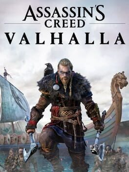 Assassin's Creed Valhalla (Xbox Series XS & Xbox One)