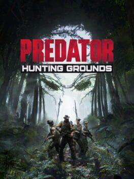 Predator: Hunting Grounds (Predator Bundle Edition)