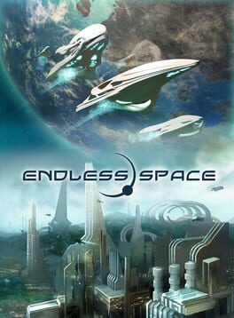 Endless Space (Definitive Edition)