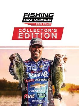 Fishing Sim World: Pro Tour - Collector's Edition