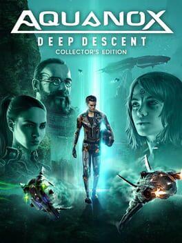 Aquanox: Deep Descent - Collector's Edition