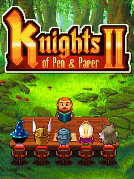 Knights of Pen and Paper 2 (Deluxe Edition)
