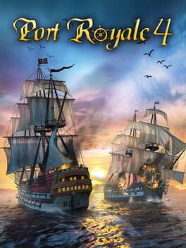 Port Royale 4 (Extended Edition)