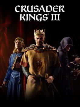 Crusader Kings III (Royal Edition)