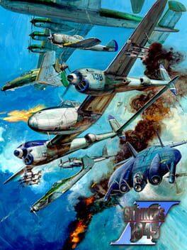 Strikers 1945 II