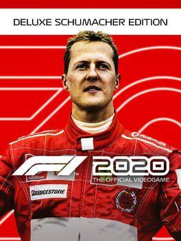 F1 2020: Deluxe Schumacher Edition