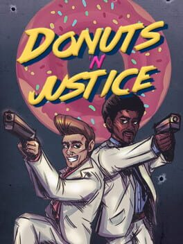 Donuts 'N' Justice