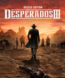 Desperados III: Deluxe Edition